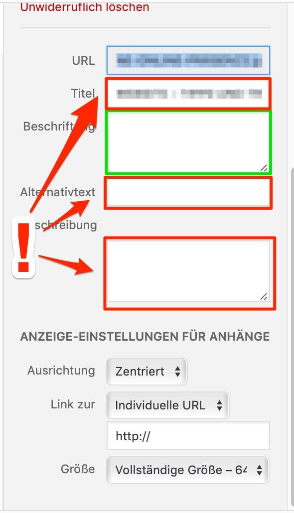 WEBSEITE - TIPPS UND TRICKS FÜR DEINE ONLINE PRÄSENZ