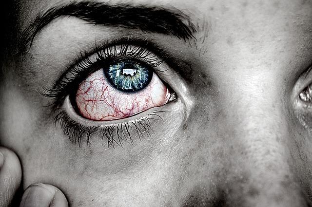 NOCEBO-EFFEKT - SO WIRST DU ERST RECHT KRANK