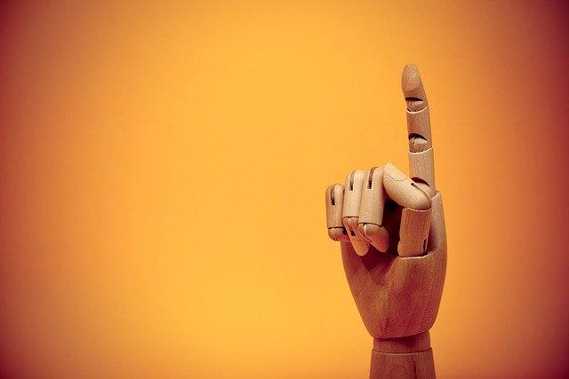 WEBHOSTING - NIMM ES LIEBER SELBST IN DIE HAND!