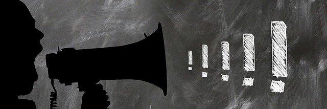 CALL TO ACTION - OHNE AUFFORDERUNG KEINE HANDLUNG!