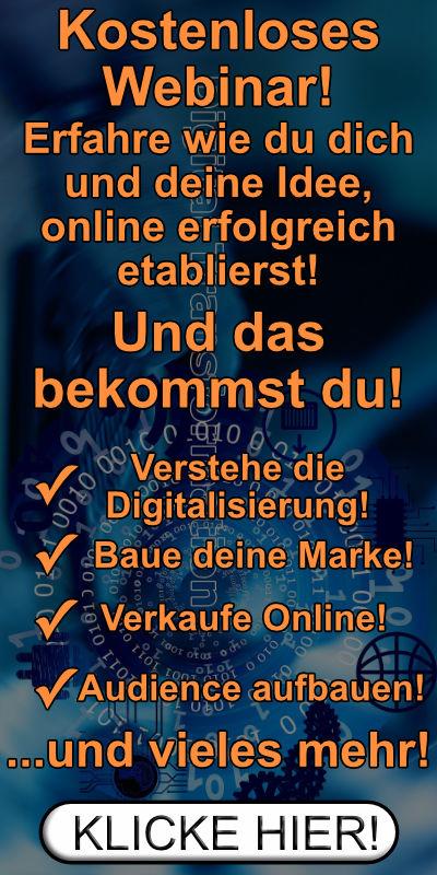 Klarheit für die Digitalisierung!