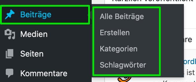 Blogartikel - DER ERFOLGSGARANT DEINER WEBSEITE!