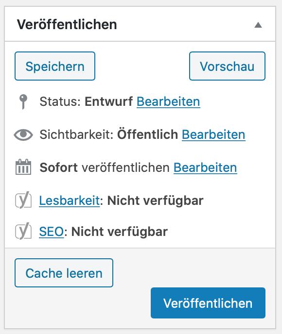 Internetseite - SO ERSTELLST DU DEINE SEITENSTRUKTUR!