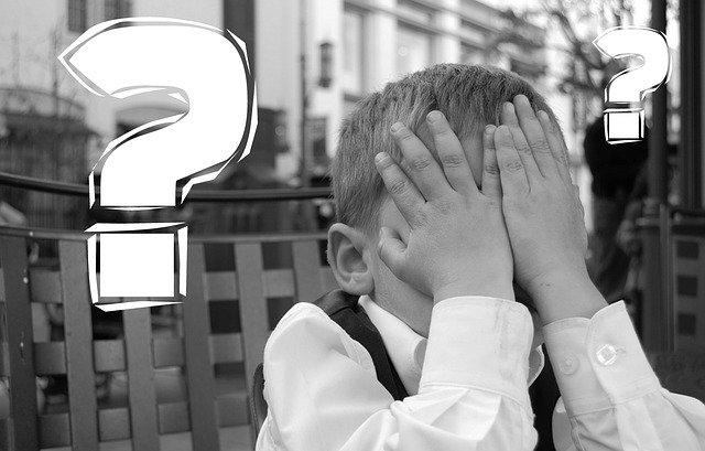 BLOGBEITRAG MIT DATUM - ERGIBT DAS WIRKLICH SINN?